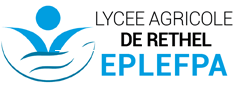 Logo du lycee agricole de Rethel